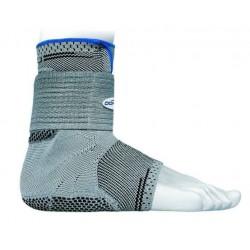Achillessehnenbandage mit pneumatischen Pelotten