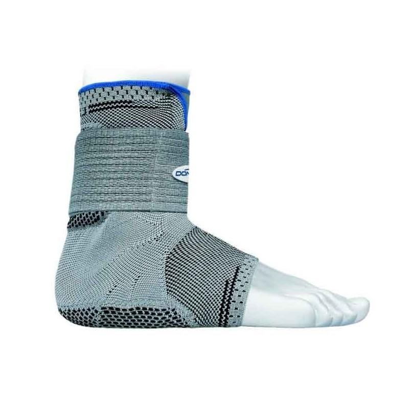 Bandage pour tendon d'achille et épine calcanéenne AchilloForce Air