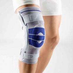 Kniebandage mit Gelenkschienen GENUTRAIN S