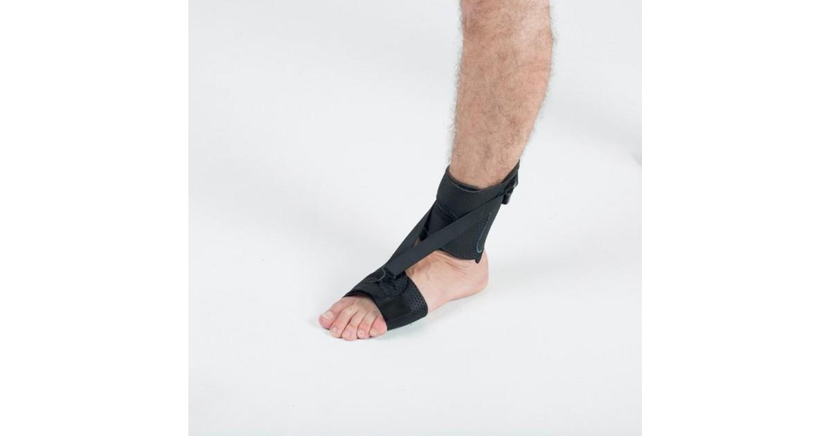 PODALIB releveur dynamique du pied pour toutes les situations