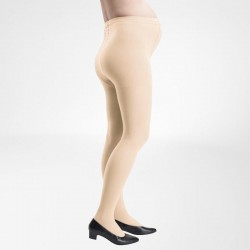 Collant de grossesse Cream - VenoTrain Micro