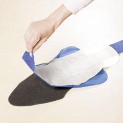 VenoTrain Glider - Aide à l'enfilage pour les bas de compression - Étape 1