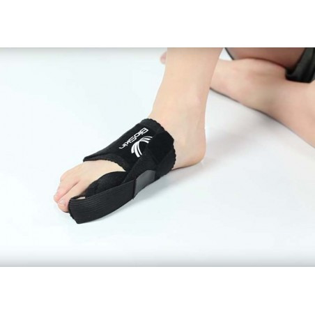 BioSkin Hallux Valgus Control Strap - Bandage de correction pour hallux valgus