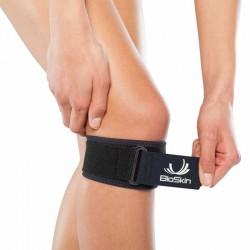 Q BABY: Idéale en cas de douleurs tendinite de la rotule ou pour les instabilités légères de la rotule.