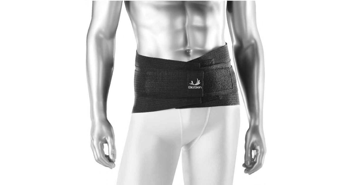 Standard Back skin - Bandage Lombaire
