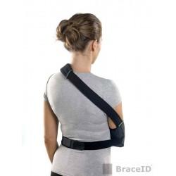 Zwei-Band-Verschlusssystem (Schulter und unterer Rücken) wird die Nacken- und Schulterspannung reduziert