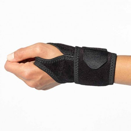 Kraft Handgelenk Bandage BOOMERANG WRIST WRAP