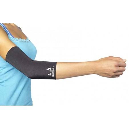 Coudière Elbow Skin Coudière Elbow skin simple et efficace pour augmenter l'endurance et soulager la douleur