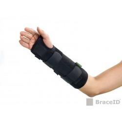 D-RING WRIST - Attelle de poignet longueur 25cm - Immobilisation du poignet