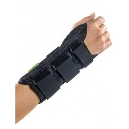 D-RING WRIST - Attelle de poignet court 18cm - Immobilisation du poignet