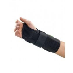 D-RING WRIST- Handgelenkschiene Länge 18 cm - Immobilisierung des Handgelenks