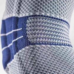 La GenuTrain est confortable à utiliser, grâce à sa technologie de tricotage en 3D