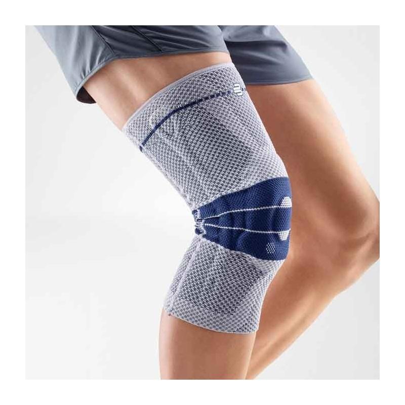 GenuTrain Stabilise et soulage l'articulation du genou