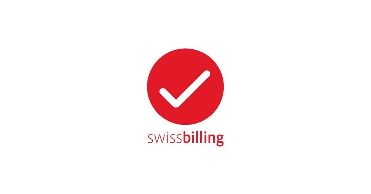 Logo Swissbilling
