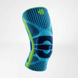 SPORTS KNEE SUPPORT -...