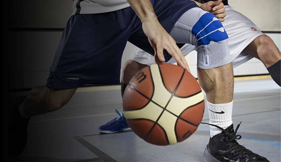 GenuTrain Soulage et stabilise l'articulation du genou